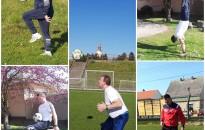 Edzők is edzésben