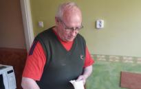 GasztroKanizsa: Bőrkés bableves csipetkével, és baracklekváros metélt tésztával
