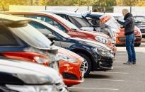 Jelentősen csökken a használtautó-kereskedések bevétele