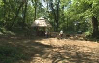 Rekonstruálták a Zrínyi-Újvár kútját