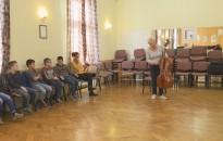 Már várja az új diákok jelentkezését a Farkas Ferenc-zeneiskola