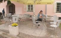 Ismét várják a vendégeket a kávézók és az éttermek kerthelyiségei