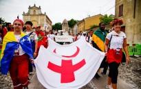 Május 8-a, a Vöröskereszt Világnapja: Önkénteseinknek és munkatársainknak mondunk köszönetet a megfeszített munkájukért
