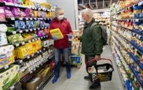3,5 százalékkal nőtt a kiskereskedelmi üzletek forgalma