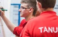 A szakképzésben folytatja a továbbtanulók csaknem kétharmada