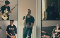 Karanténklipet készített a nagykanizsai Your Last Steps nevű rockbanda
