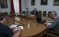 Politikai bosszú, avagy felelős gazdaságvédelmi lépés?! – Módosította a város költségvetését Balogh László polgármester
