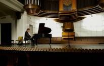 Szabadtéri komolyzenei minikoncerteket tartanak a hétvégén Zalaegerszegen
