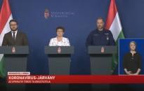 Június 20-án megszűnhet a veszélyhelyzet Magyarországon