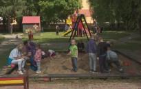 Visszatért a gyermekzsivaj a nevelési intézményekbe