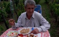 GasztroKanizsa: Rizseshús és túrófánk a murarátkai szőlőhegyről