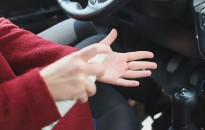 Robbanhat az autóban hagyott kézfertőtlenítő?