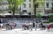 Szlovéniában vasárnap adminisztratív értelemben is véget ér a járvány