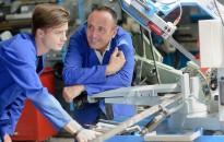 Innovatív képzéseket indítanak a szakképzési centrumok 9 milliárd forint uniós támogatással