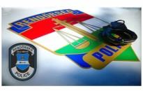 Őrizetbe vettek egy 15 éves autóvezetőt a pacsai rendőrök