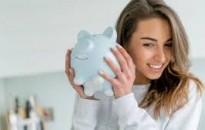 Átlagosan 404 ezer forint megtakarításuk van a fiataloknak egy felmérés szerint