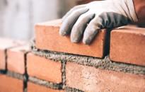 Az építőipari munkások 20 százalékát győzték meg az itthon maradásról