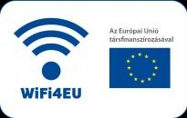Ingyenes wifi-hozzáférési pontok létesítésére lehet pályázni