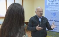 Csökkent a foglalkoztatottak száma Nagykanizsán és környékén a tavalyi évhez képest