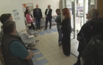 Felújítják a Szent Imre utcai fogászati rendelőt