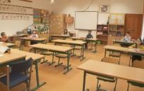 Több kanizsai szülő is él az iskolák gyermekfelügyeleti lehetőségével