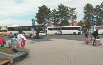 Elkezdődik a buszmenetrend visszaállítása Nagykanizsán és környékén
