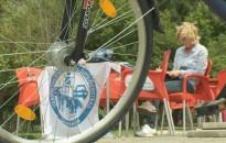 BikeSafe – Ingyenes kerékpár regisztrációt rendeztek a Csó-tónál