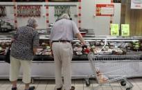 Májusban 2,2 százalékkal nőttek a fogyasztói árak