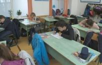 Péntekig lehet jelentkezni a nyolcévfolyamos gimnáziumi osztályokba
