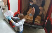 165 millió forint értékben nyújtott segítséget a járvány alatt a Coca-Cola Magyarország