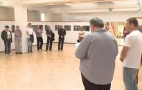 Zármuzsika, a Pécsi Fotókör kiállítása Kanizsán
