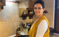 GasztroKanizsa: Zöldséges tócsni és krémleves Galambos Lívia operaénekestől