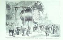 Gigantikus fahordó – 140 éve nevezetesség Franciaországban a kanizsai óriáshordó