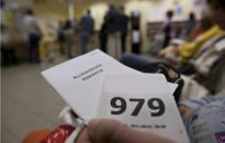 KSH: 4,1 százalékos volt a munkanélküliség március-májusban