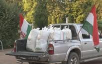 Idén is gyűjtenek a rászoruló gyerekeknek a magyar gazdák