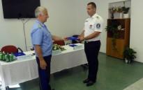 Új rendőrkapitány Keszthelyen