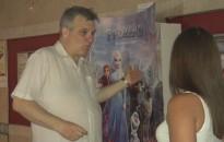 Újra járhatnak a kanizsai moziba a filmrajongók