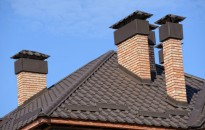 Nagy melegben csökken a kémények huzata, így nő a szén-monoxid-visszaáramlás veszélye