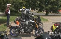 Vezetéstechnikai tréninget tartott a H-Turul Motoros Klub