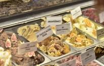 Balatonfüredi cukrász passió-karamellje lett az év fagylaltja