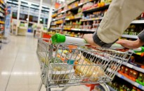 Májusban 2,1 százalékkal csökkent a kiskereskedelmi üzletek forgalma