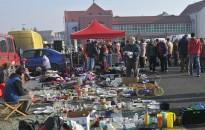 Régészeti leleteket foglaltak le rendőrök a kanizsai bolhapiacon