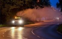 Szerdán földi szúnyoggyérítés lesz Nagykanizsán