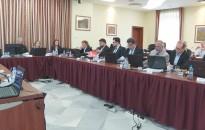 Két héttel az előző ülést követően ismét tárgyalnak a kanizsai képviselők