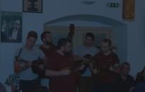A Stobos Tamburazenekar koncertezett a hétvégén