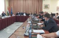 A város közlekedését érintő napirendi pontokról is döntött Nagykanizsa közgyűlése