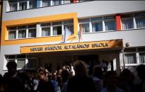 Nagykanizsán négy iskolában lesznek iskolaőrök
