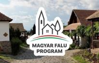 Civil szervezetek is pályázhatnak a Magyar falu program kiírásaira