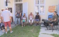 Családi napot tartottak a Liget Kuckóban