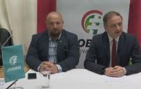 Jobbik: Az önkormányzatok helyzetéről és az iskolaőrségről